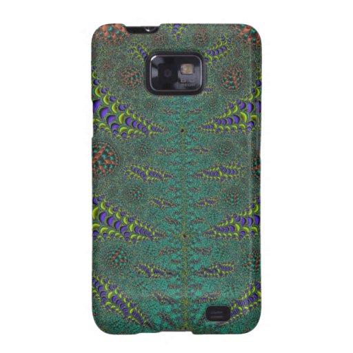 Natural Samsung Galaxy SII Cases