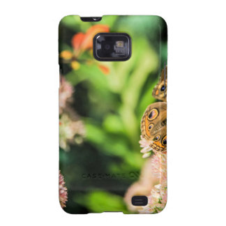 Natural Galaxy SII Covers