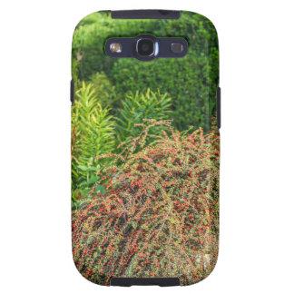 Natural Samsung Galaxy SIII Cover