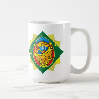 Natural Celebration HHM Mug
