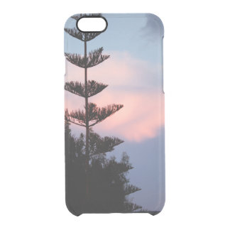 natural  collection. Cyprus Clear iPhone 6/6S Case