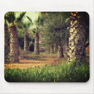 natural  collection. Cyprus Mouse Pad