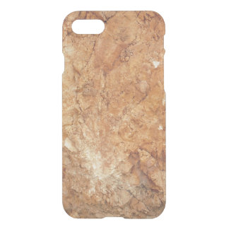 natural  collection. golden rock. Greece iPhone 8/7 Case