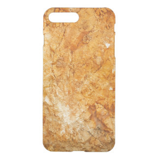 natural  collection. golden rock. Greece iPhone 8 Plus/7 Plus Case