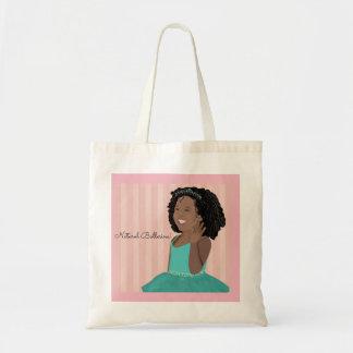 Natural_Cutie_Pie Tote Bag