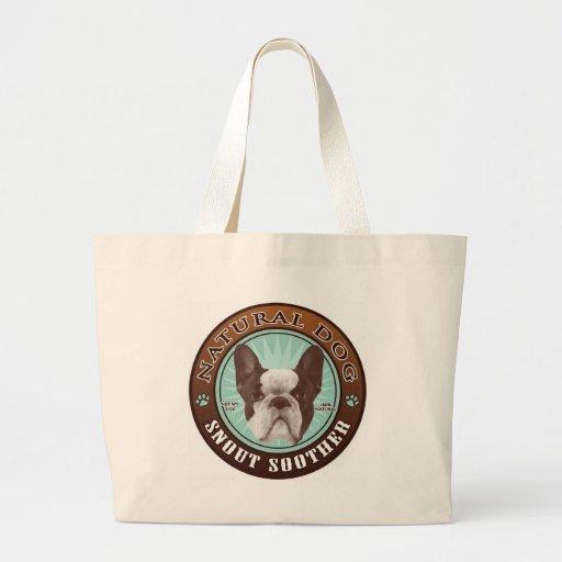 Natural Dog Company TOTE BAG