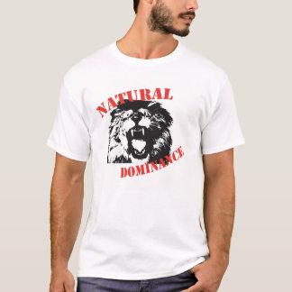 Natural Dominance T-Shirt