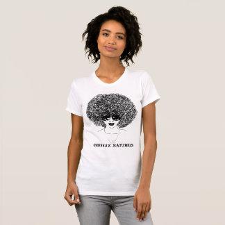 Natural Fro & Sunshade 2 T-Shirt