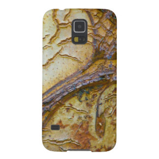 Natural Galaxy S5 Covers