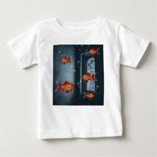 Natural habitat baby T-Shirt