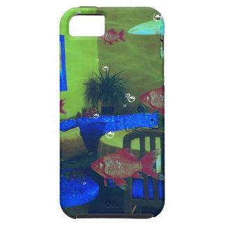 Natural habitat iPhone 5 case