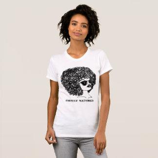 Natural Hair Fro & Sunshade T-Shirt