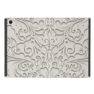 Natural HeartyChic Covers For iPad Mini