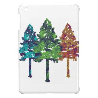 Natural Hues iPad Mini Cover