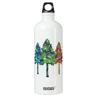 Natural Hues Water Bottle
