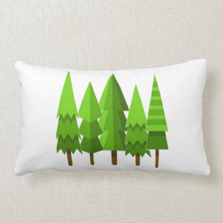 NATURAL LOVE LUMBAR PILLOW