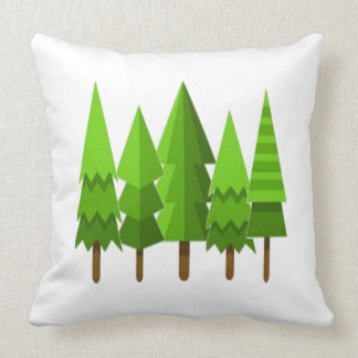 NATURAL LOVE THROW PILLOW