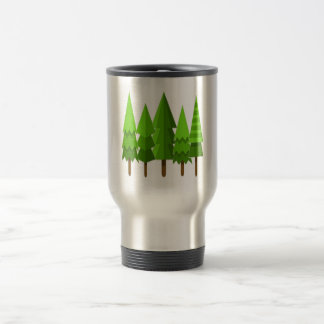NATURAL LOVE TRAVEL MUG