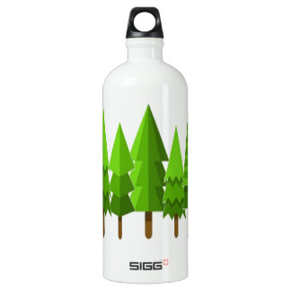 NATURAL LOVE WATER BOTTLE