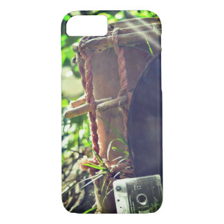 Natural Music (natural music? iPhone 8/7 Case