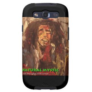 Natural Mystic Galaxy S3 Case