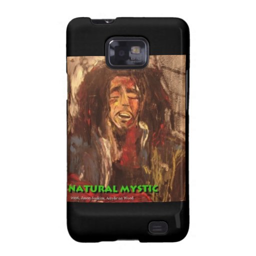 Natural Mystic Samsung Galaxy S Cases