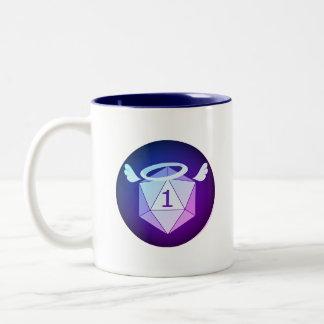 Natural One D20 Mug