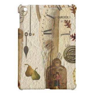 Natural Organic iPad Mini Cases