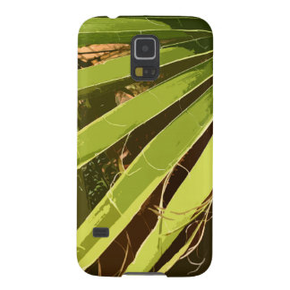 NATURAL PALM CASES FOR GALAXY S5