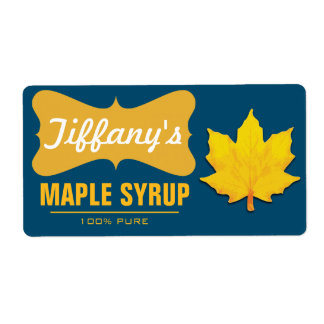 Natural | Pancake Syrup | Organic Maple Syrup
