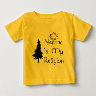 Natural Religion Baby T-Shirt
