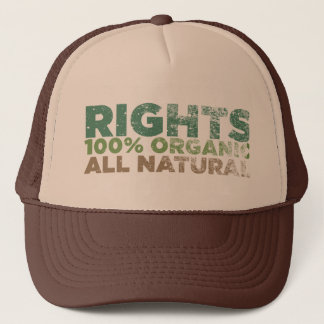 Natural Rights Hat