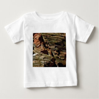 natural rock colors baby T-Shirt