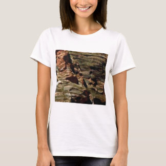 natural rock colors T-Shirt