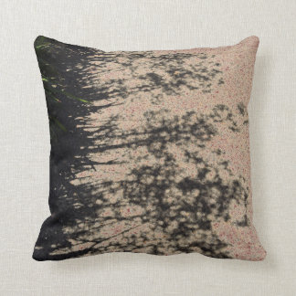 Natural & Rustic Charm Throw Pillow