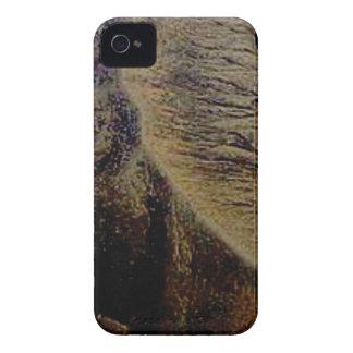 natural stitches Case-Mate iPhone 4 case