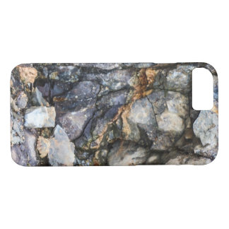 Natural Stone Phone Case Design