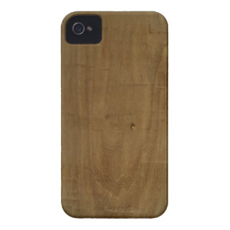 Natural swirl light wood photp iPhone 4 4S case