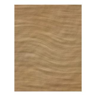 Natural Tan Sandstone Look Background Flyer