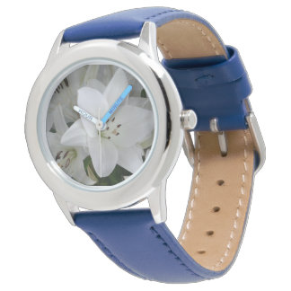 Natural Time Wristwatches