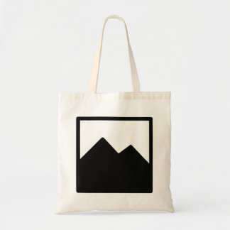 Natural Tote Bag Template