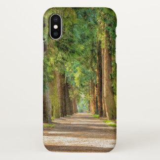 Natural Tree Design iphone Case