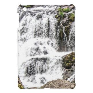 Natural water flows iPad mini case