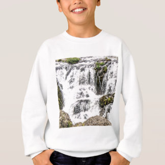 Natural water flows sweatshirt