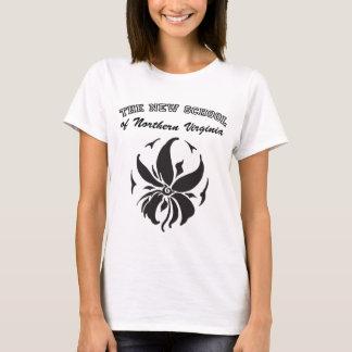 Naturalist Intelligence Symbol Women's T-Shirt