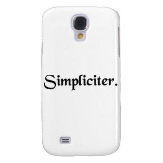 Naturally Samsung Galaxy S4 Case
