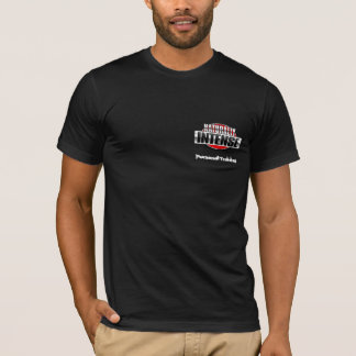 Naturally Intense NYC Personal Training T-Shirt