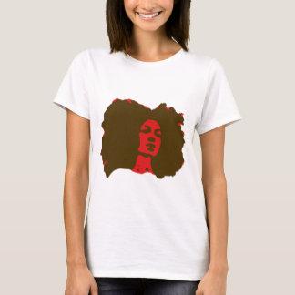 Naturally Me Afro Girl T-Shirt
