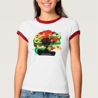 Naturally Me T-Shirt