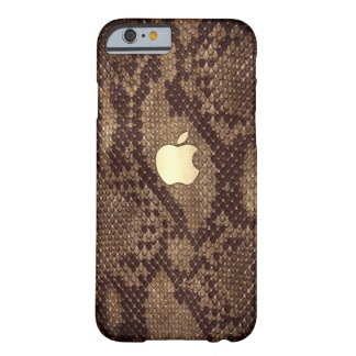 Naturally Snake skin style case